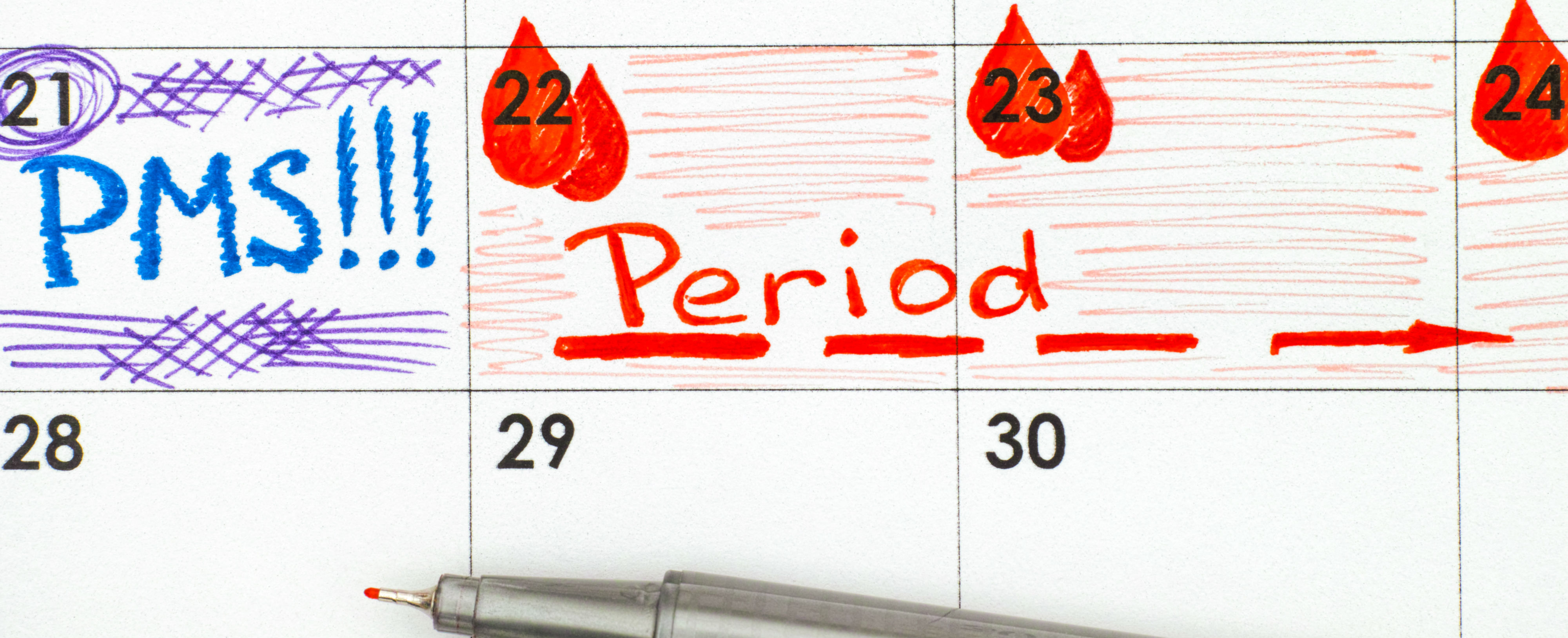 Period Myths Busted  Young Scot-7929