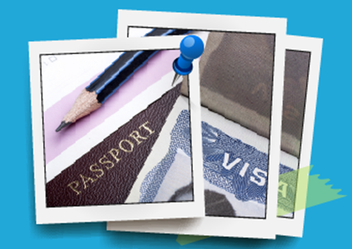 How to find passport number if lost uk